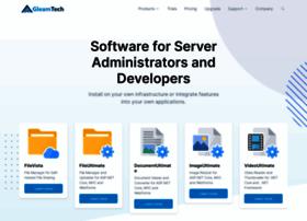 gleamtech.com
