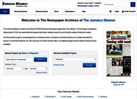 gleanerarchives.com