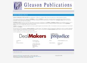gleason.co.za