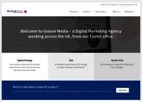 gleavemedia.co.uk