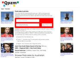 Glebe.postcodez.com.au