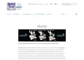 glecotrap.com