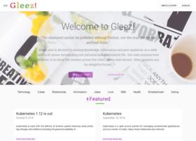 gleez.com