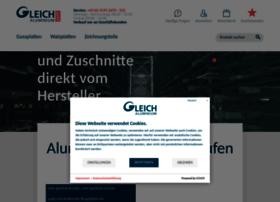 gleich-aluminium-shop.de