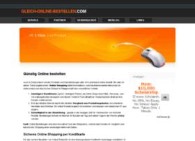 gleich-online-bestellen.com