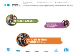 gleichstellung.fh-brs.de