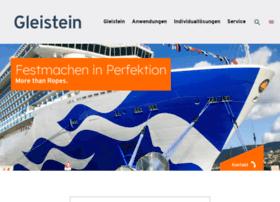 gleistein.com