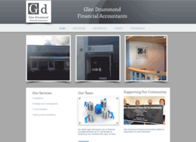 glen-drummond.co.uk