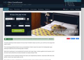 glen-guesthouse-dublin.h-rez.com