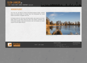 glen-langer.de