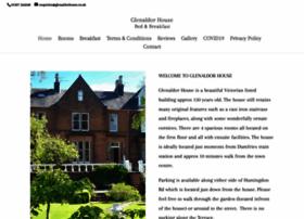 glenaldorhouse.co.uk