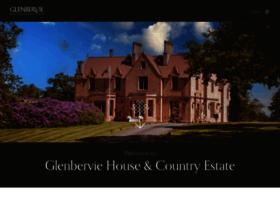 glenberviehousehotel.com