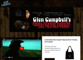 glencampbellmusic.com