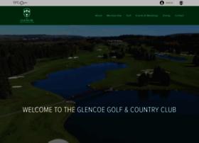 glencoegolf.org