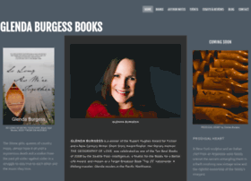 glendaburgessbooks.com