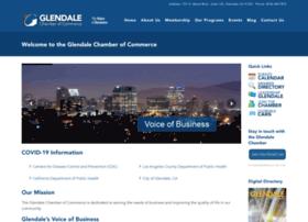 glendalechamber.com