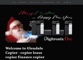 glendalecopier.com