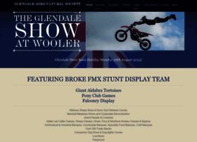 glendaleshow.com