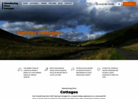 glendinningfarmcottages.co.uk