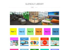 glenealylibrary.org