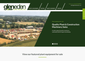 glenedenplant.com