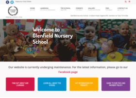 glenfield-nursery.co.uk