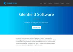 glenfieldsoftware.com