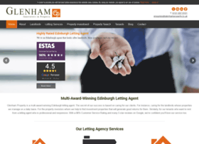 glenhamproperty.co.uk