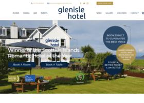 glenislehotel.com