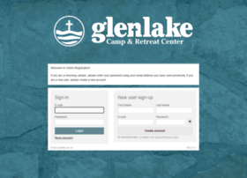 glenlakecamp.campbrainregistration.com