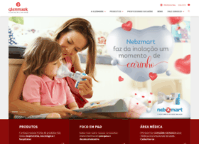 glenmarkpharma.com.br