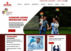 glenmarkpharma.com