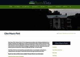 glenmaurypark.com