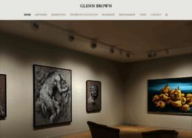 glenn-brown.co.uk