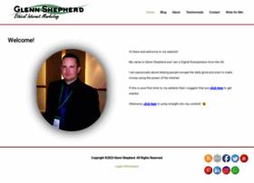 glenn-shepherd.com