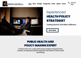 glennacrooks.com