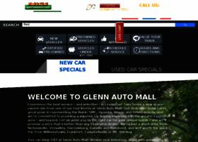 glennautomall.calls.net