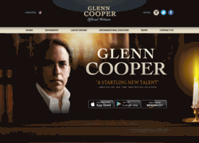 glenncooperbooks.com