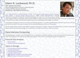 glennklockwood.com