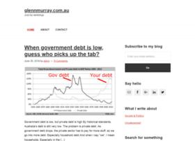 glennmurray.com.au