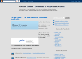 glennsguides.com