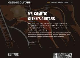 glennsguitars.com