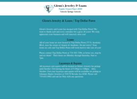 glennsjewelry.com