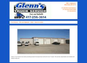 glennstruckservice.com