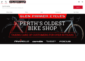 glenparker.com