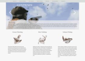 glenprosenestate.co.uk