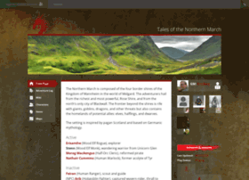 glenrose.obsidianportal.com