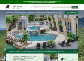 glenstonelodge.com