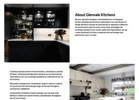 glenvalekitchens.com