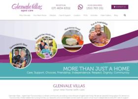 glenvalesupportedliving.com.au